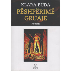Peshperime gruaje, Klara Buda