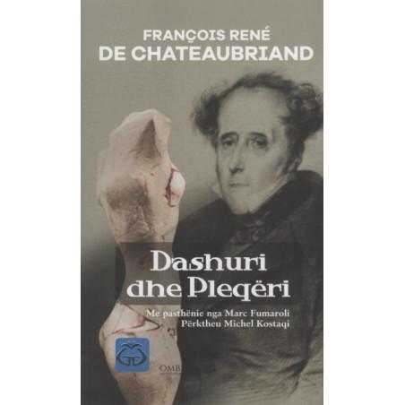 Dashuri dhe pleqeri, Francoise Rene de Chateaubriand