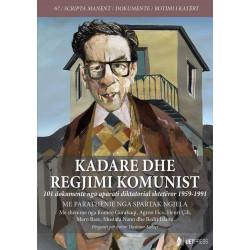 Kadare dhe regjimi komunist, Dashnor Kaloci