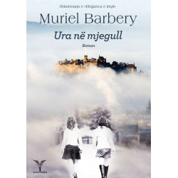Ura ne mjegull, Muriel Barbery