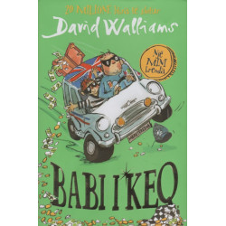 Babi i keq, David Walliams