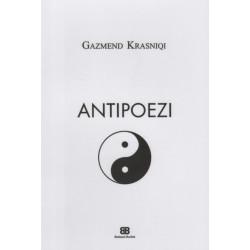 Antipoezi, Gazmend Krasniqi