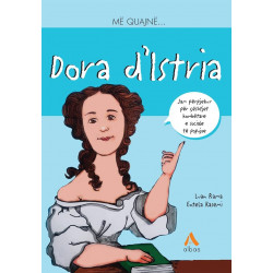 Me quajne Dora D'Istria, Luan Rama, Entela Kasemi