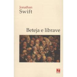 Beteja e librave, Jonathan Swift