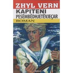 Kapiteni pesembedhjetevjecar, Zhyl Vern