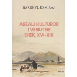 Areali kulturor i veriut ne shek. XVI – XIX, Bardhyl Demiraj