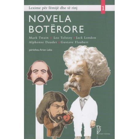 Novela boterore, vol. 1