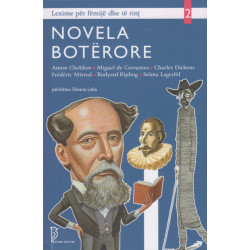 Novela boterore, vol. 2