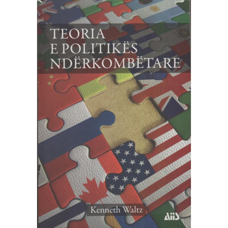 Teoria e politikes nderkombetare, Kenneth Waltz
