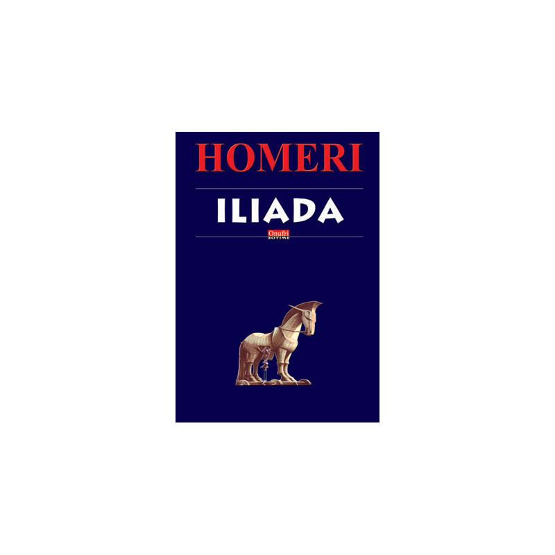 Iliada, Homeri