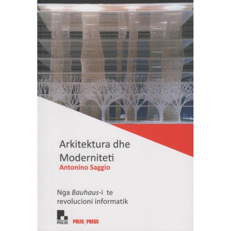 Arkitektura dhe moderniteti, Antonio Saggio