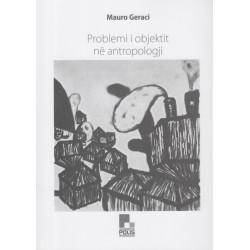 Problemi i objektit ne antropologji, Mauro Geraci