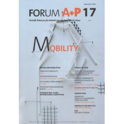 Forum A + P, numri 17