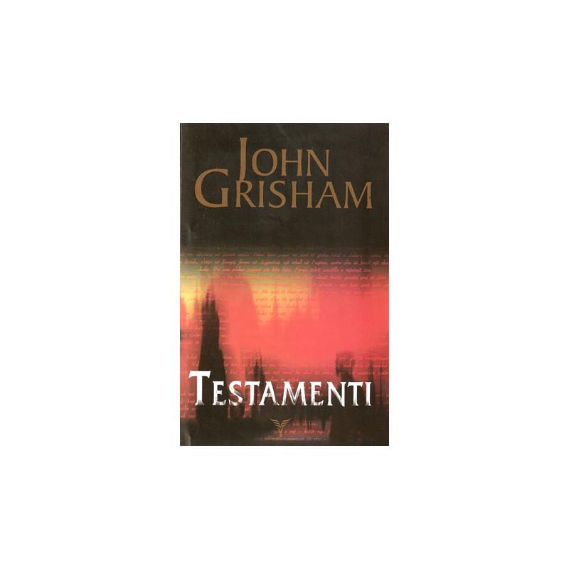 Testamenti, John Grisham