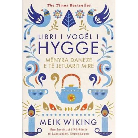 Libri i Vogel i Hygge, Meik Wiking