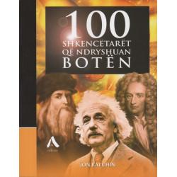 100 shkencetaret qe ndryshuan boten, Jon Balchin