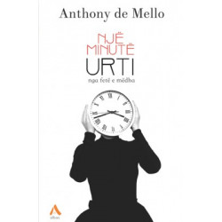 Nje minute urti, Anthony de Mello