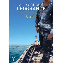 Kufiri, Alessandro Leogrande