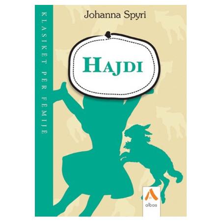 Hajdi, Johanna Spyri