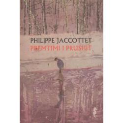 Premtimi i Prushit, Philippe Jaccottet