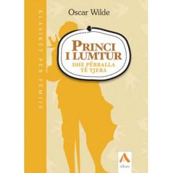 Princi i lumtur dhe perralla te tjera, Oscar Wilde