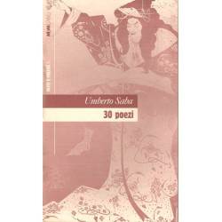 30 poezi, Umberto Saba