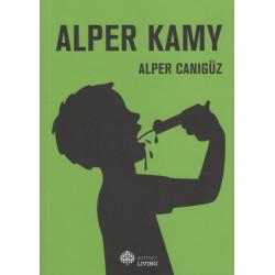 Alper Kamy, Alper Caniguz