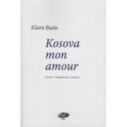 Kosova mon amour, Klara Buda