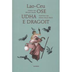 Lao-Ceu ose Udha e Dragoit, Miriam Henke, Jerome Meyer-Bisch