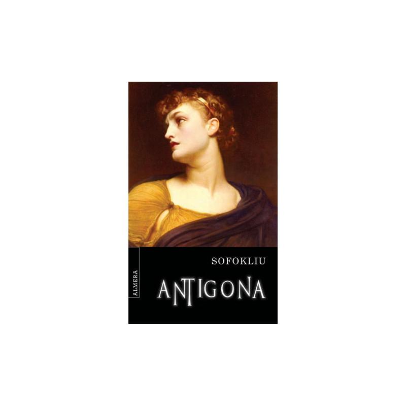 Antigona, Sofokliu