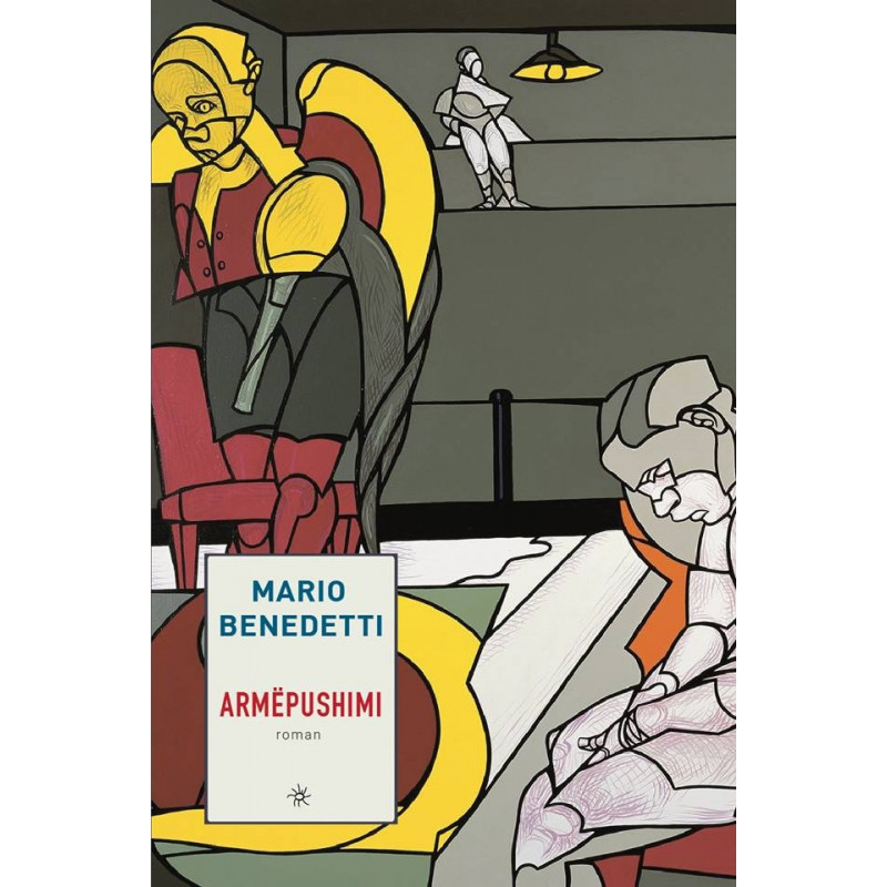 Armepushimi, Mario Benedetti