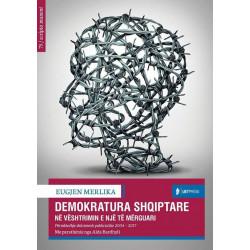 Demokratura shqiptare ne veshtrimin e nje te merguari, Eugjen Merlika
