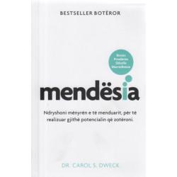 Mendesia, Carol S. Dweck
