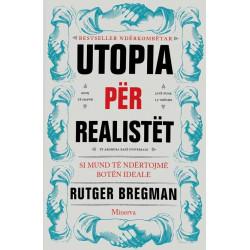 Utopia per realistet, Rutger Bregman