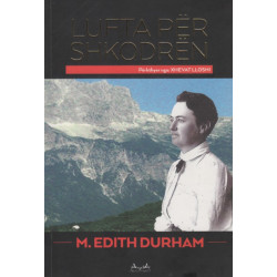 Lufta per Shkodren, M. Edith Durham
