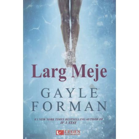 Larg meje, Gayle Forman