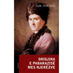 Origjina e pabarazise mes njerezve, Zhan Zhak Ruso