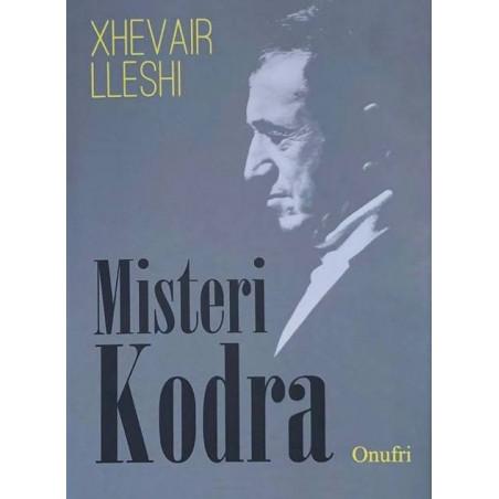 Misteri Kodra, Xhevair Lleshi