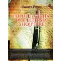 Populli, gjuha dhe letersia shqiptare, Gaetano Petrota