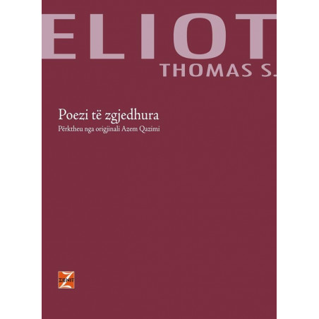Poezi te zgjedhura, T. S. Eliot