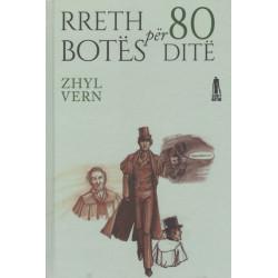 Rreth botes per 80 dite, Zhyl Vern