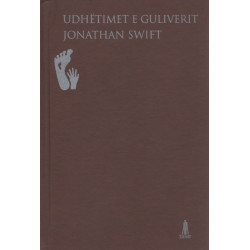 Udhetimet e Guliverit, Jonathan Swift