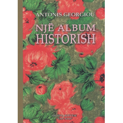 Nje album historish, Antonis Georgiou
