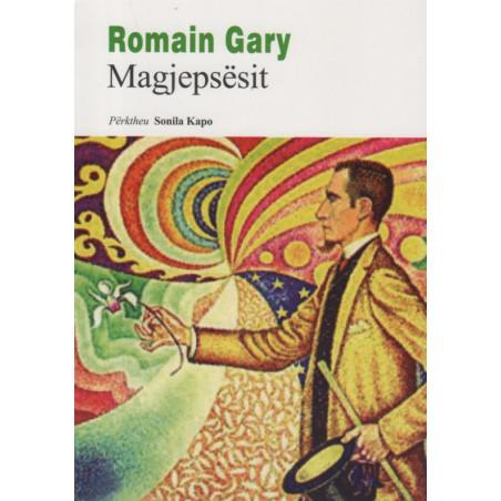 Magjepsesit, Romain Gary