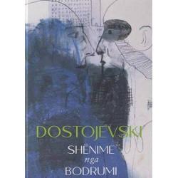 Shenime nga bodrumi, Fjodor Dostojevski
