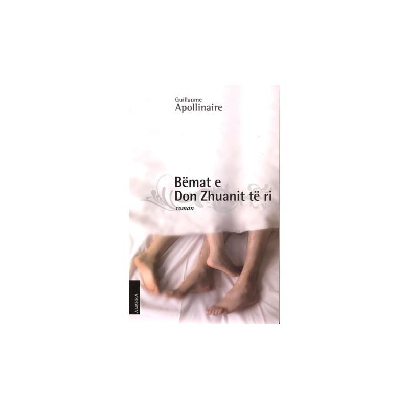 Bemat e Don Zhuanit te ri, Guillaume Apollinaire