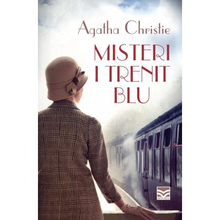 Misteri i Trenit Blu, Agatha Christie