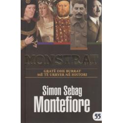 Monstrat, Simon Sebag Montefiore