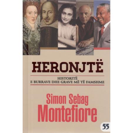 Heronjte, Simon Sebag Montefiore