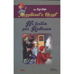 Aventurat e Herrit, Ne festen per Hallouin, Suzi Klajn, libri i katert